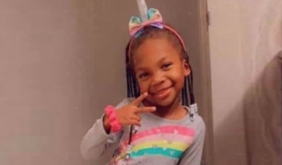 Baby girl killed at birthday party