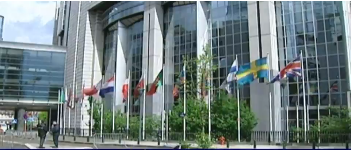 The European Parliament has suspended the Friends of China Committee