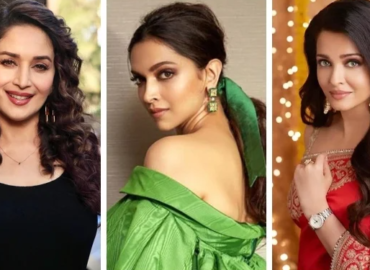 Aishwarya, Madhuri and Deepika will be appearing in 'Hira Mandi'