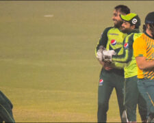 Pakistan also won the T20 series by defeating South Africa