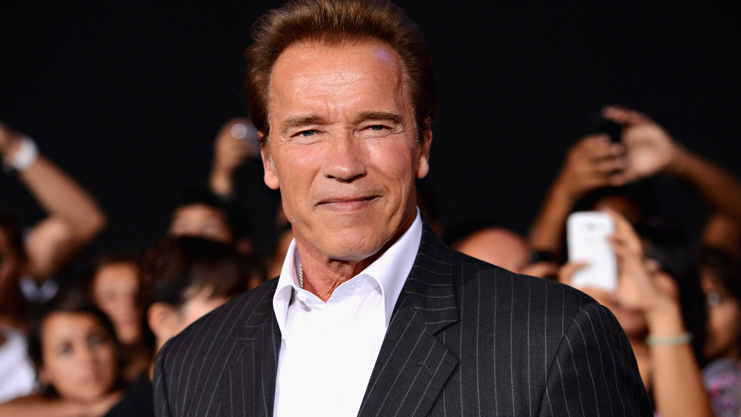 Arnold Schwarzenegger Biography, Facts & Life Story Updated 2021