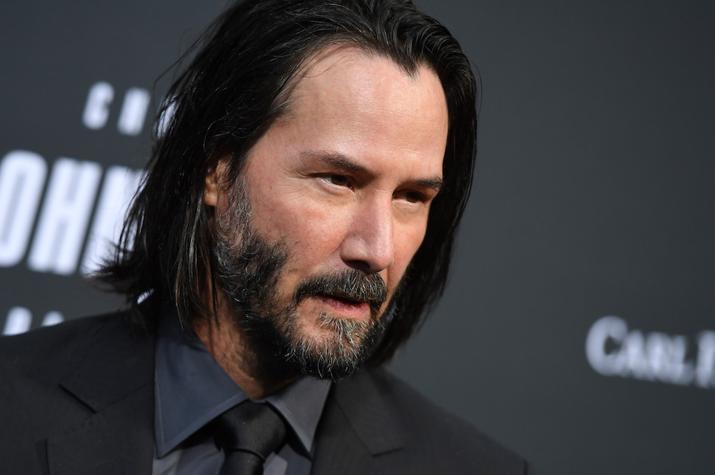 Keanu Reeves Biography, Facts & Life Story Updated 2021