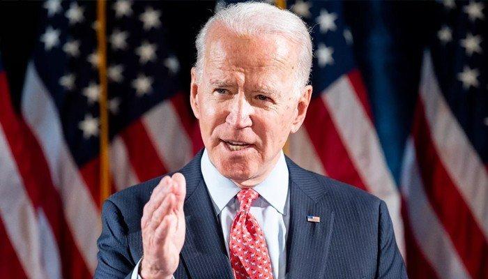 US President Joe Biden announces return to EU
