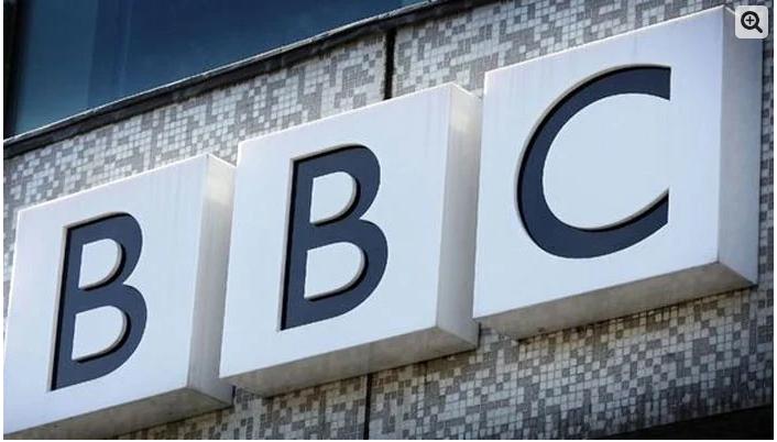 China bans BBC World