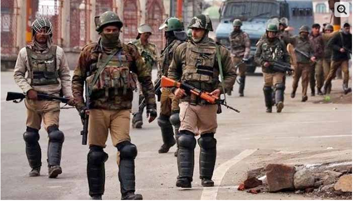 India should give full protection to basic human rights in Kashmir: US