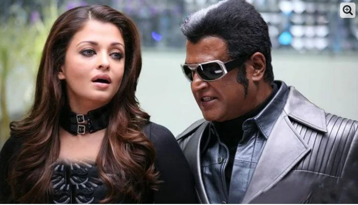 Rajinikanth and Aishwarya's film got into trouble years after its release