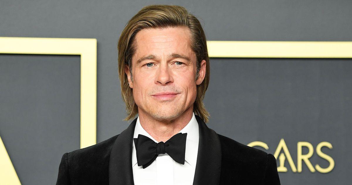 Brad Pitt Biography, Facts & Life Story Updated 2021