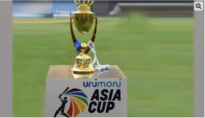 Asia Cup in jeopardy due to ICC Test Championship final