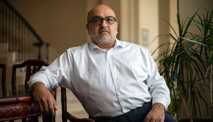 It was costly for a Pakistani-born doctor to strictly follow the instructions on the Code 19 vaccine