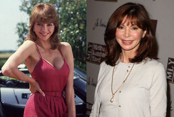 Victoria Principal Biography, Facts & Life Story Updated 2021
