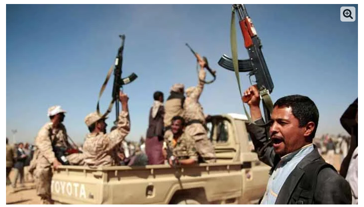 The Biden administration has made a major decision regarding the Houthi rebels in Yemen