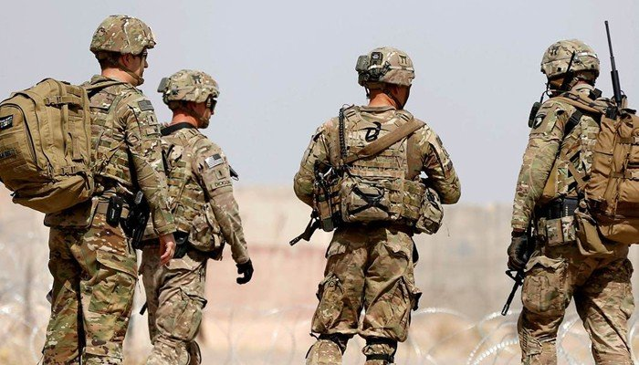 Foreign forces will remain in Afghanistan beyond the May deadline, NATO said