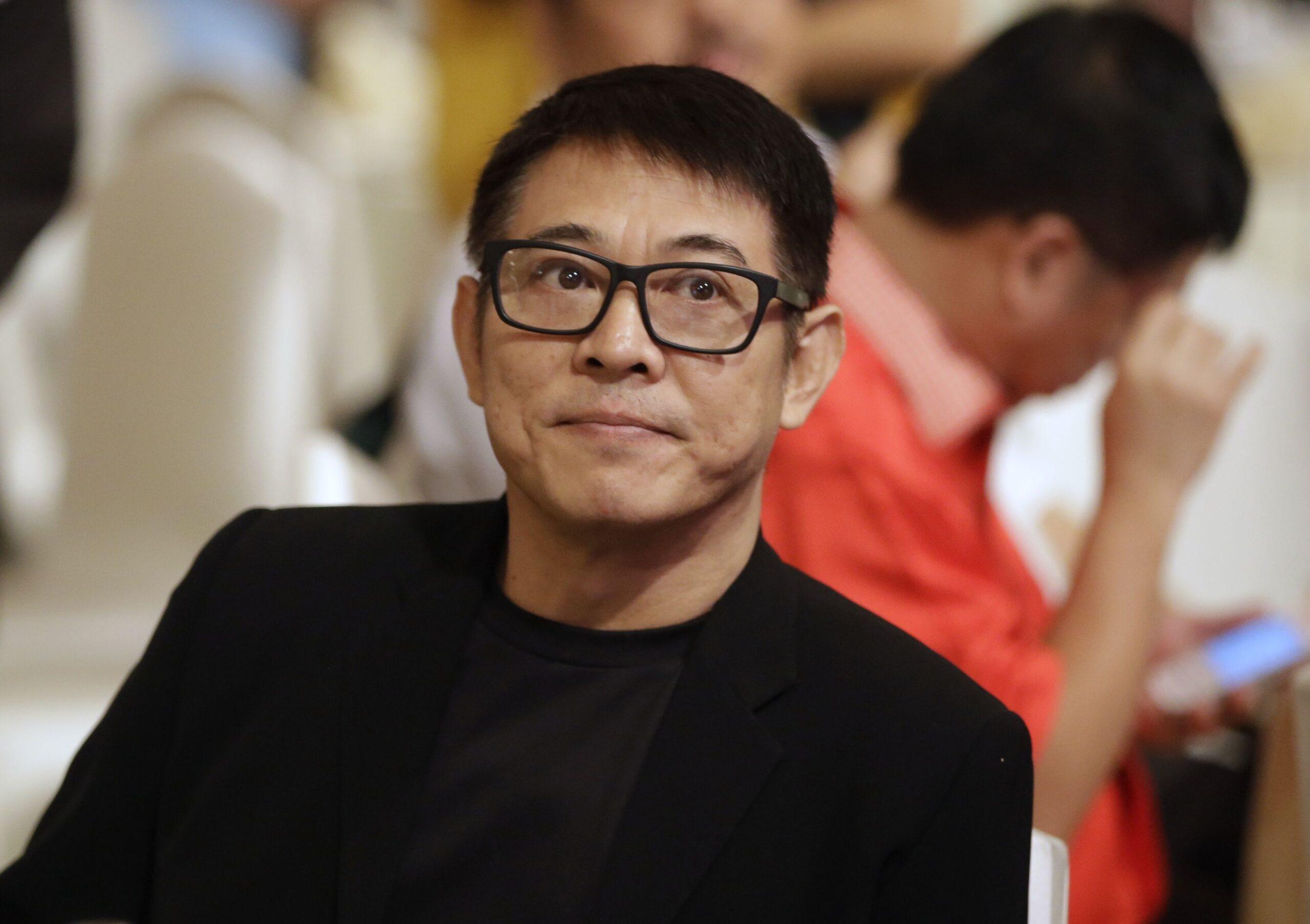 Jet Li Biography, Facts & Life Story Updated 2021