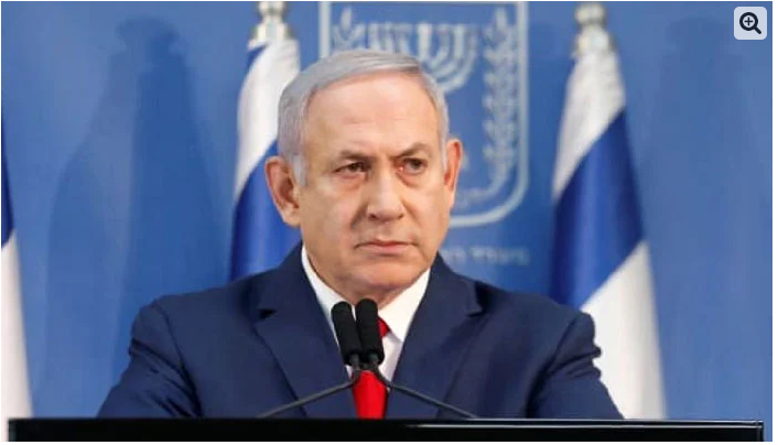 The Israeli prime minister abruptly canceled a visit to two Arab countries