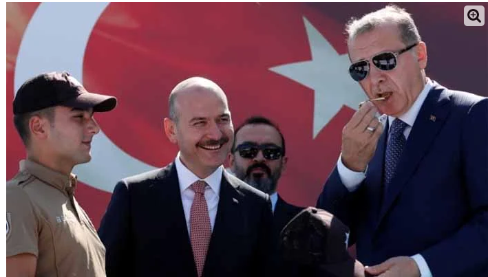 Turkey blames US for failed military coup