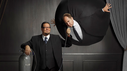 Penn & Teller Biography, Facts & Life Story Updated 2021