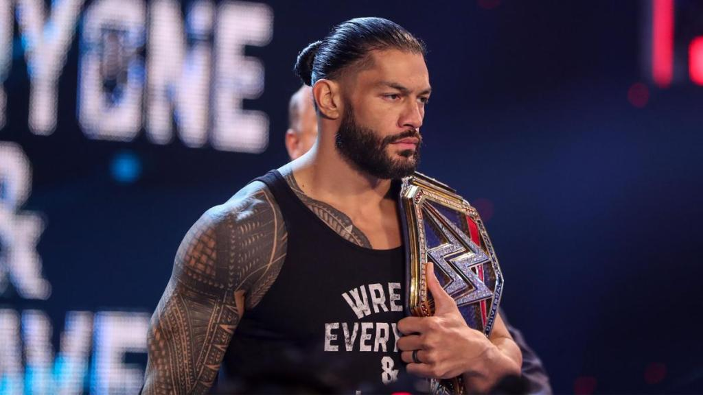 Roman Reigns Biography, Facts & Life Story Updated 2021