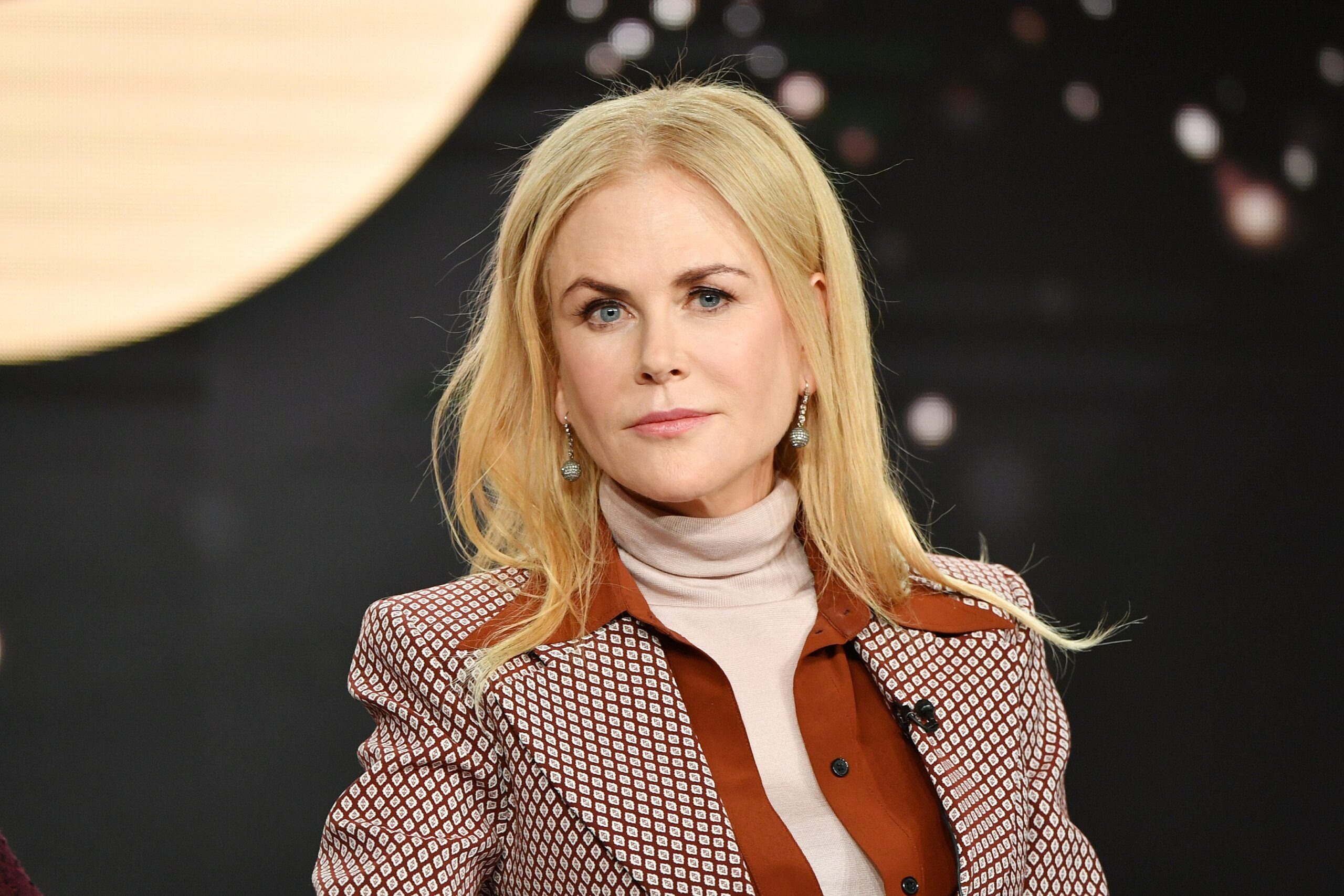 Nicole Kidman Biography, Facts & Life Story Updated 2021