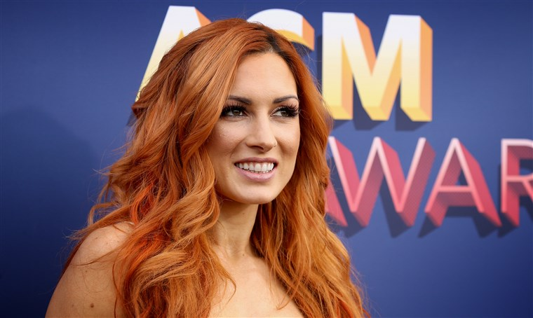 Becky Lynch Biography, Facts & Life Story Updated 2021