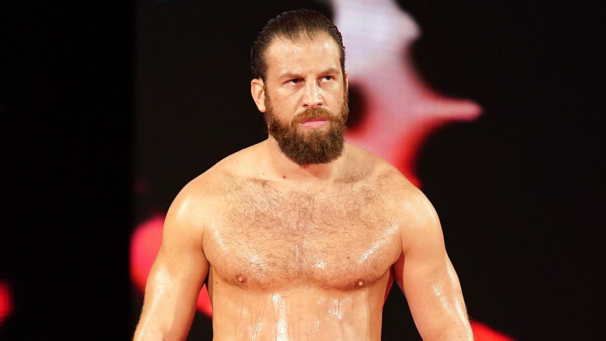 Drew Gulak Biography, Facts & Life Story Updated 2021