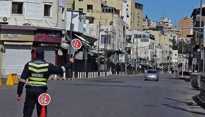 Jordan: Two ministers resign over violation of Corona SOPs