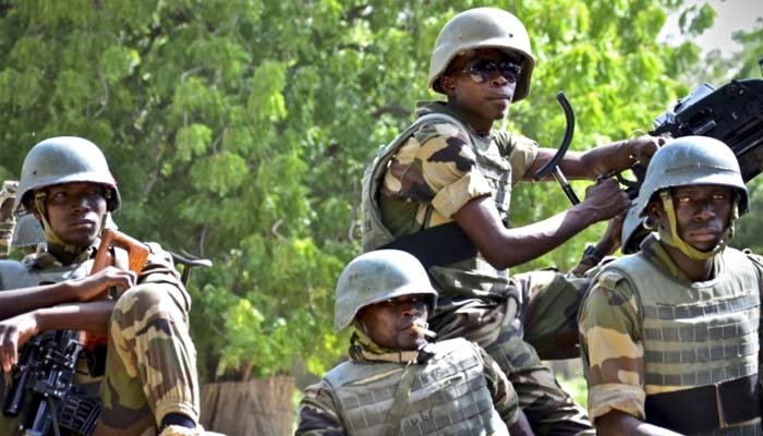 Gunmen attack convoy in Niger, killing 58