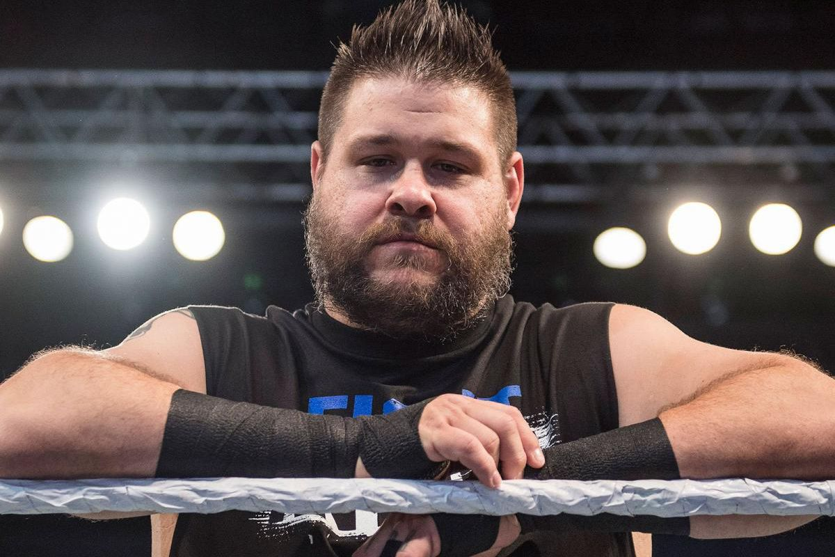 Kevin Owens Biography, Facts & Life Story Updated 2021