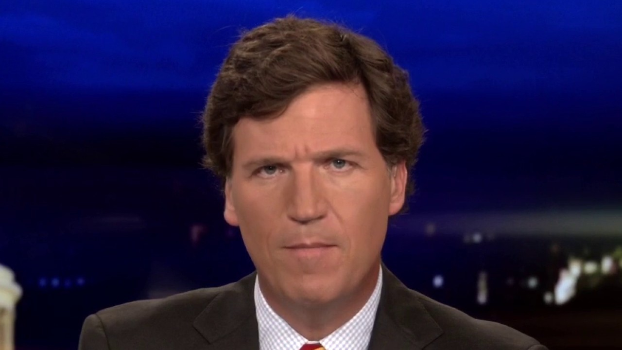Tucker: Our military leadership has gone 'woke'