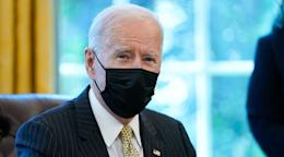 Biden approval rating on the border craters to 34%