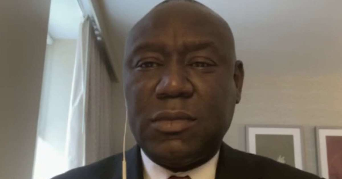 Ben Crump: Defense will try to 'assassinate character' of unarmed minority