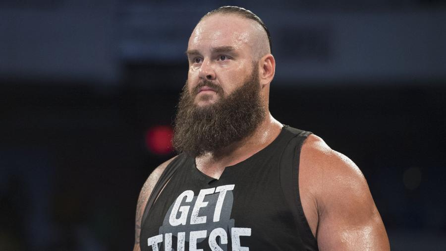 Braun Strowman Biography, Facts & Life Story Updated 2021