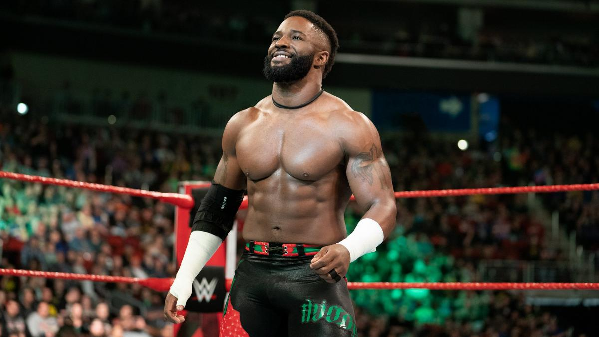 Cedric Alexander Biography, Facts & Life Story Updated 2021
