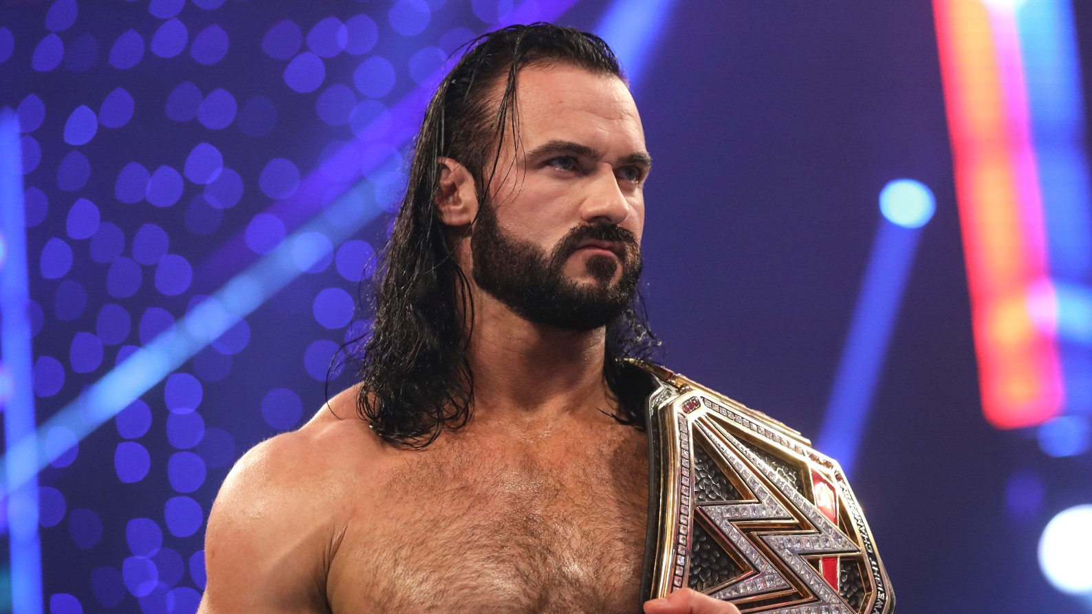 Drew McIntyre Biography, Facts & Life Story Updated 2021
