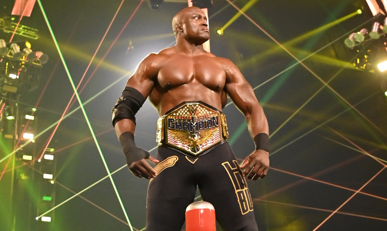 Bobby Lashley Biography, Facts & Life Story Updated 2021