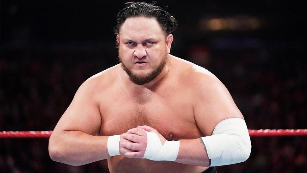 Samoa Joe Biography, Facts & Life Story Updated 2021