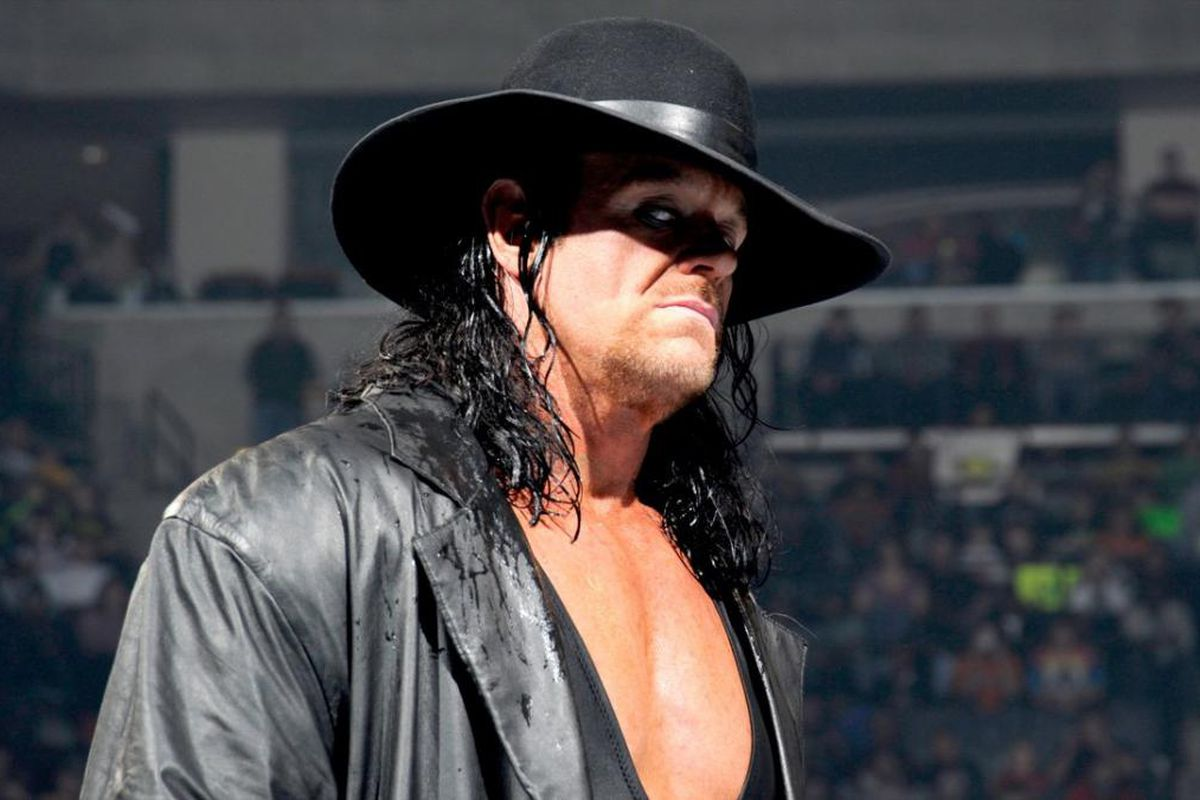 The Undertaker Biography, Facts & Life Story Updated 2021