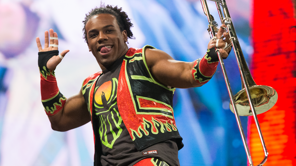 Xavier Woods Biography, Facts & Life Story Updated 2021