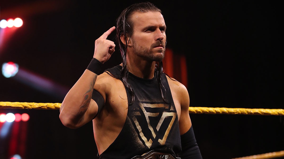 Adam Cole Biography, Facts & Life Story Updated 2021