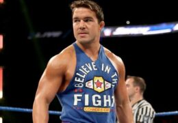 Chad Gable Biography, Facts & Life Story Updated 2021