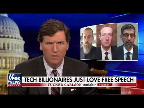 Tucker: Did Dorsey admit Twitter's role in Capitol riot?