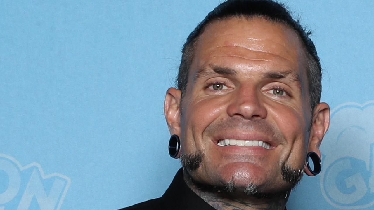 Jeff Hardy Biography, Facts & Life Story Updated 2021