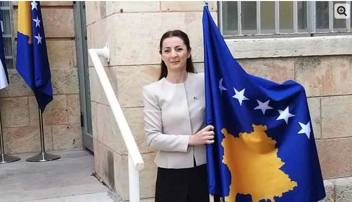 Kosovo opens embassy in occupied Jerusalem
