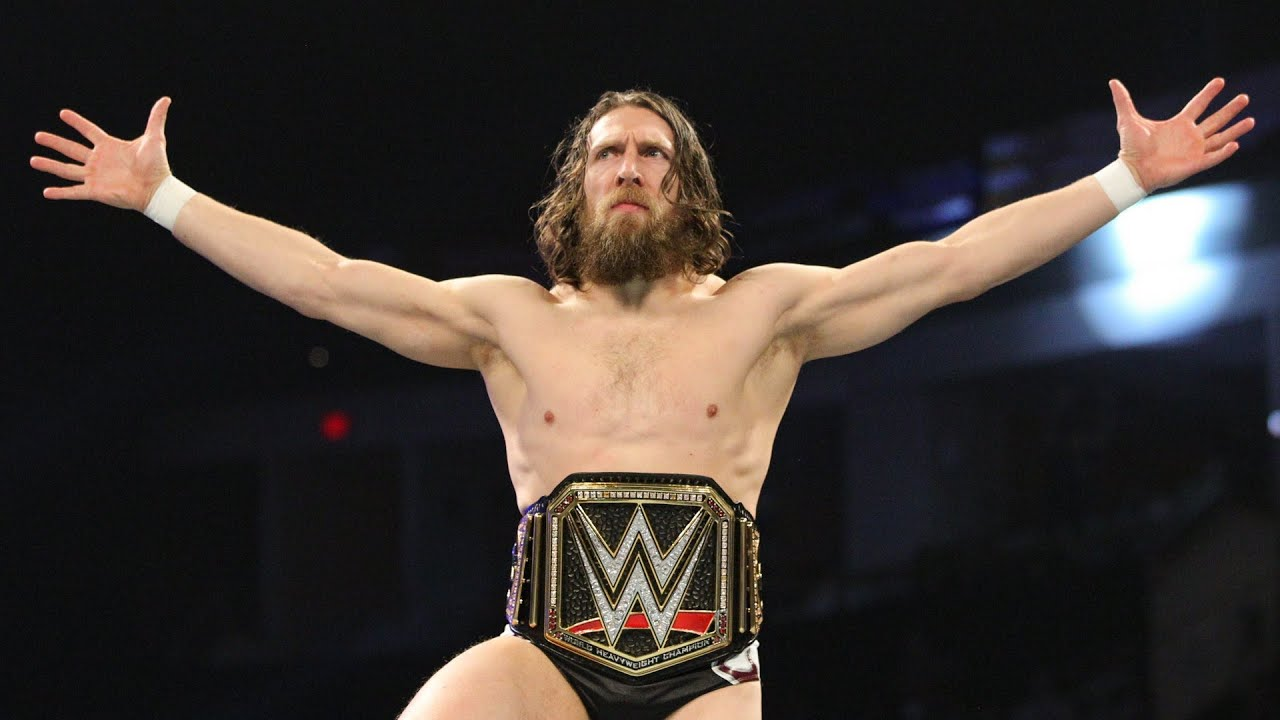 Daniel Bryan Biography, Facts & Life Story Updated 2021