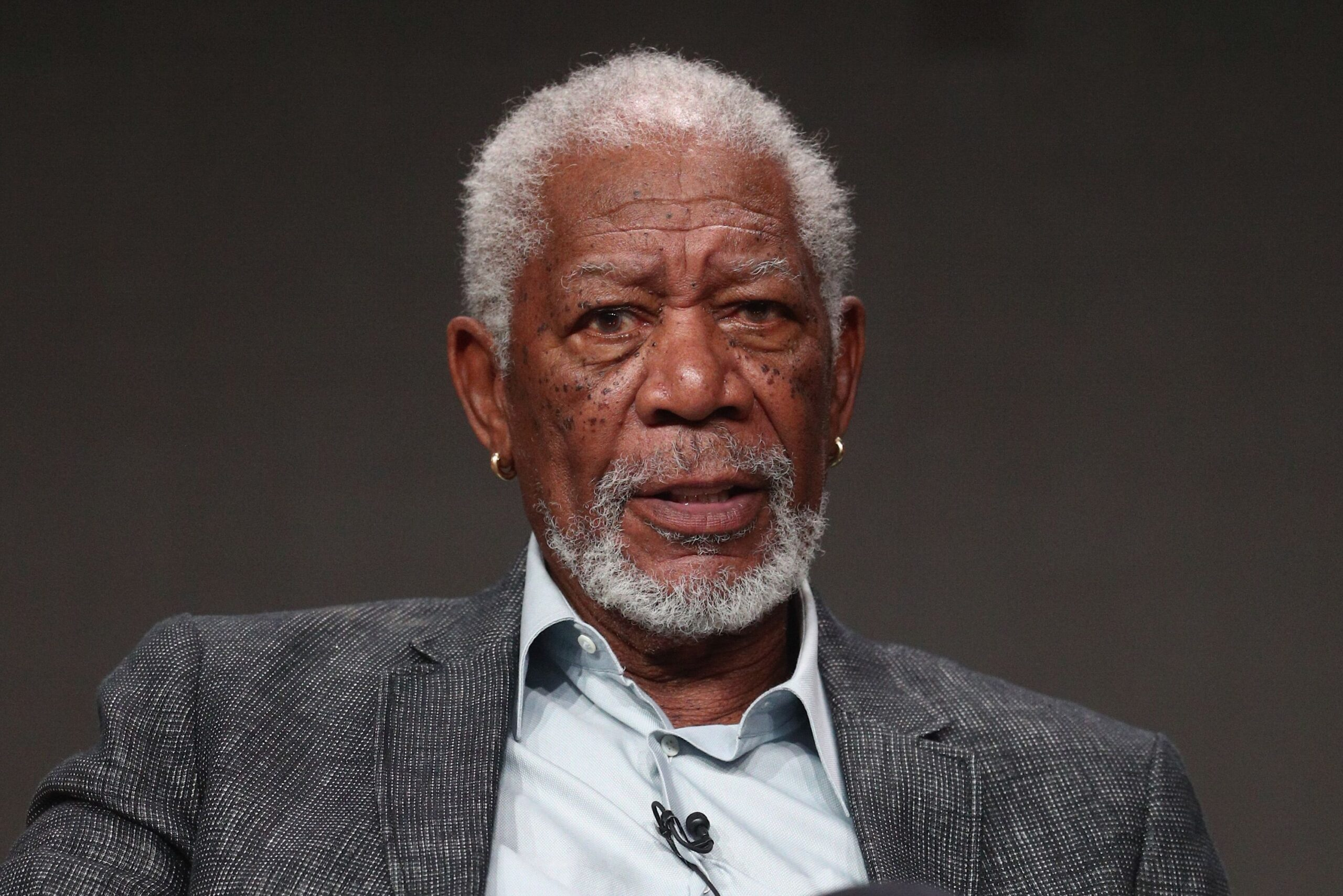 Morgan Freeman Biography, Facts & Life Story Updated 2021