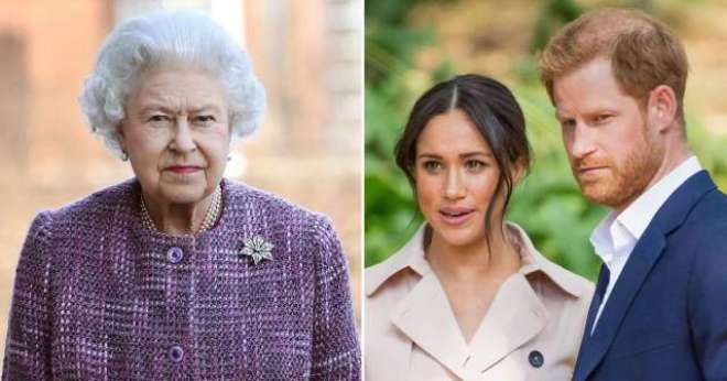 The Queen will call Prince Harry on the phone