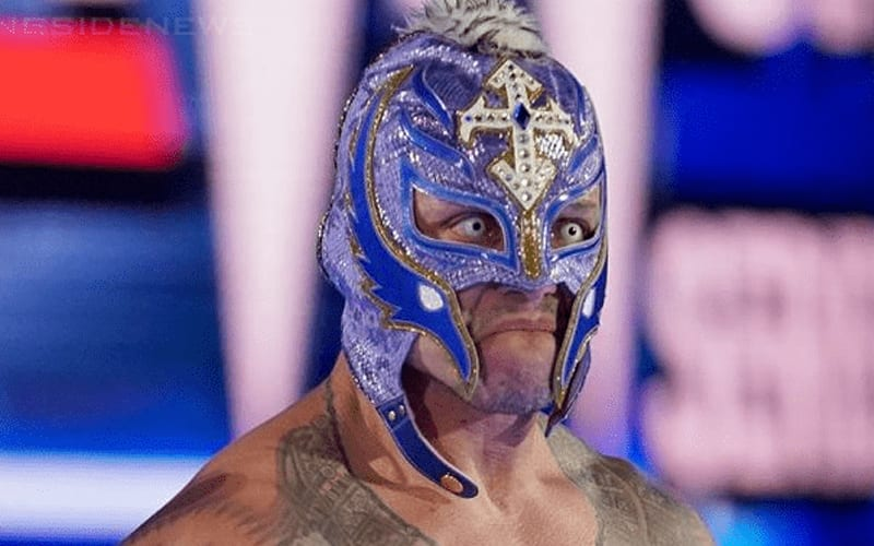 Rey Mysterio Biography, Facts & Life Story Updated 2021