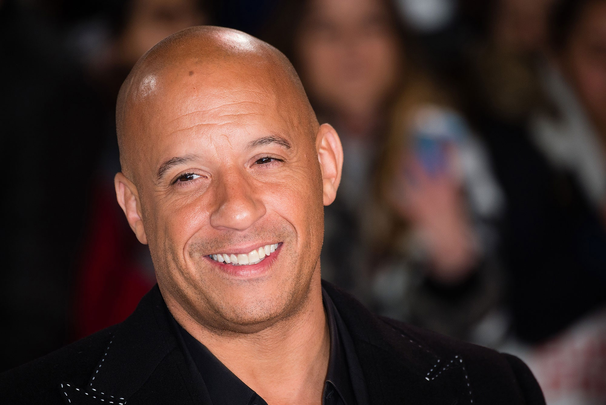Vin Diesel Biography, Facts & Life Story Updated 2021