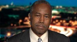 Ben Carson: If MLK was here today he would be 'absolutely offended'