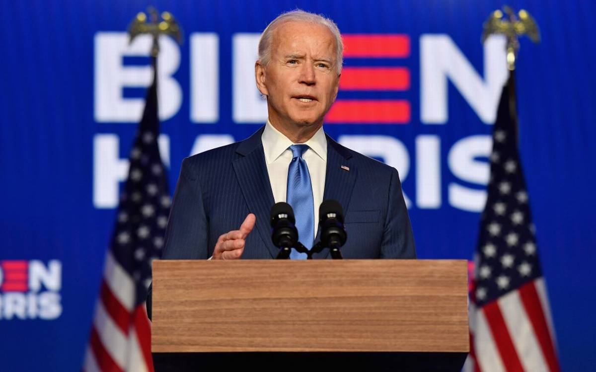 'The Five blast Biden for pushing falsehoods about Georgia voting law