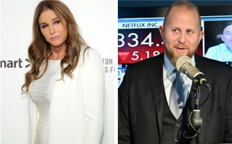 Brad Parscale reportedly advising Caitlyn Jenner in governor race